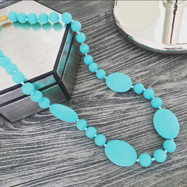 Chewable Necklace  - The Project Nursery Shop - 2