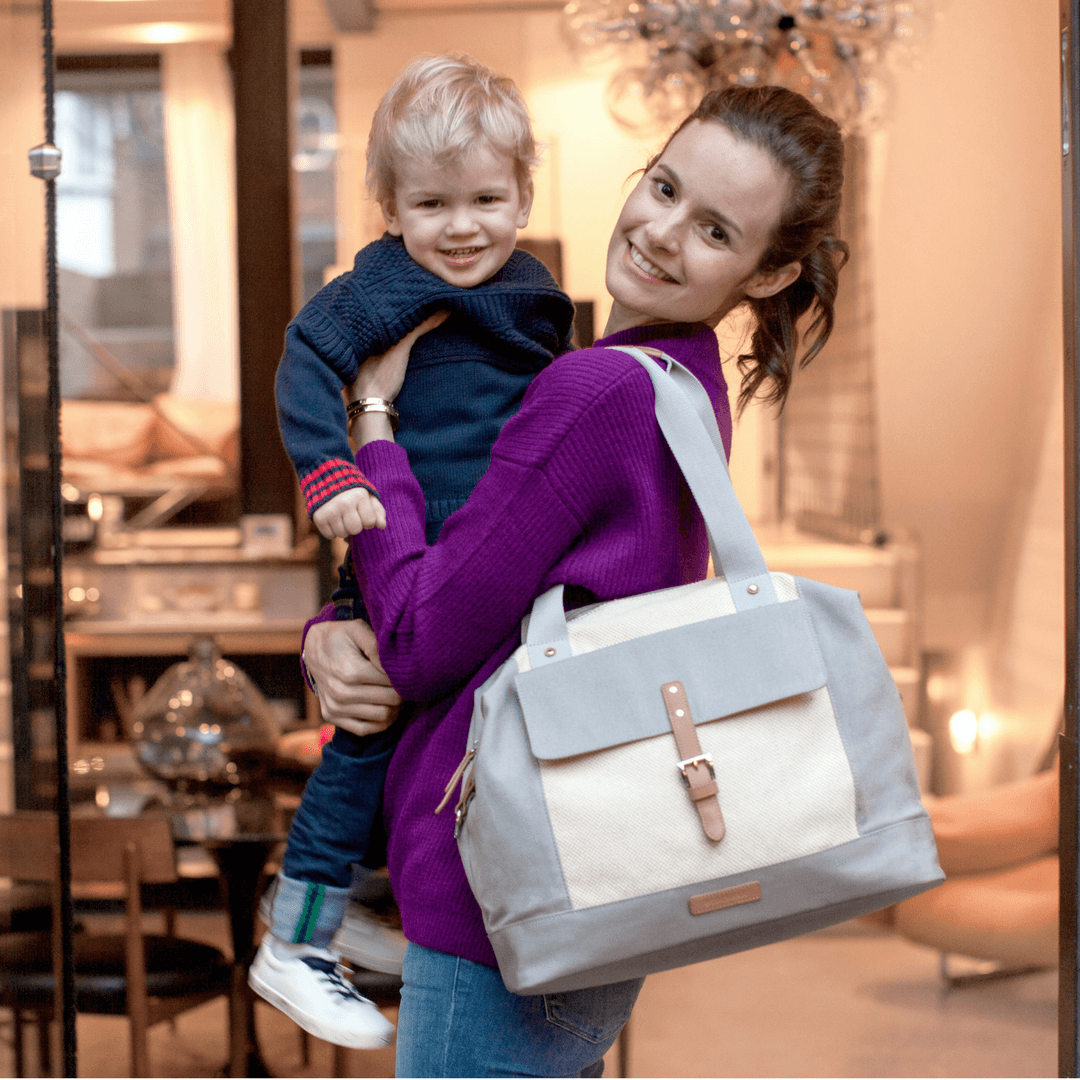Jude Diaper Bag - Project Nursery