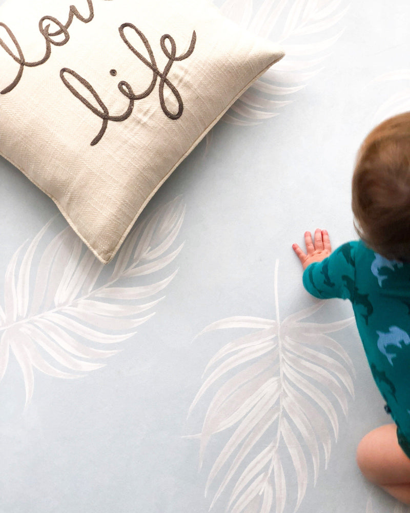 Sea Breeze Rambler Mat - Project Nursery