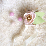 Mini Sparkle Crown - Blush & Gold  - The Project Nursery Shop - 4