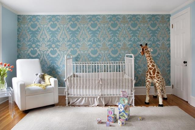 Giant Giraffe Stuffed Animal  - The Project Nursery Shop - 3