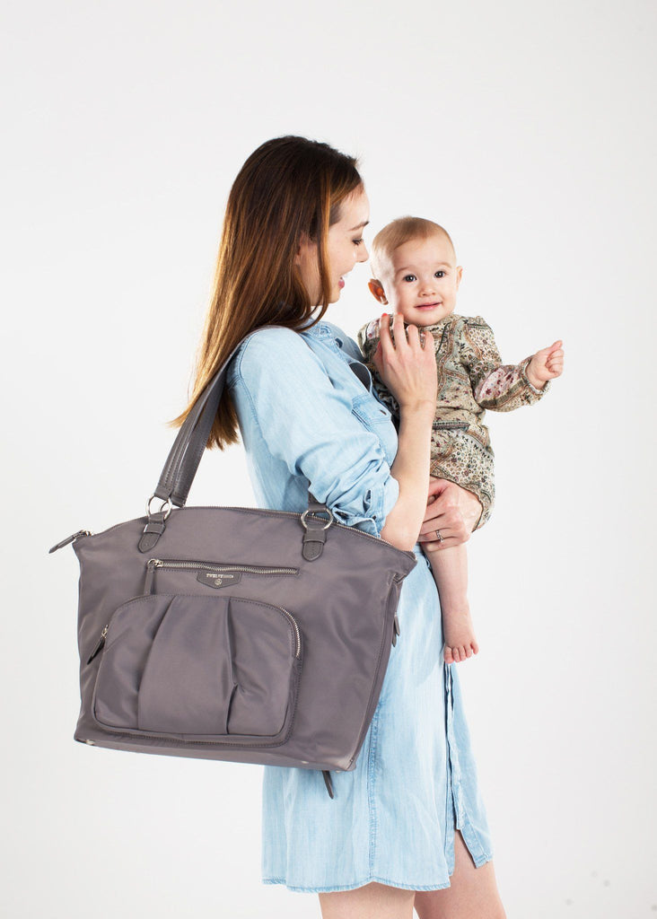 Allure Dome Satchel  - The Project Nursery Shop - 7