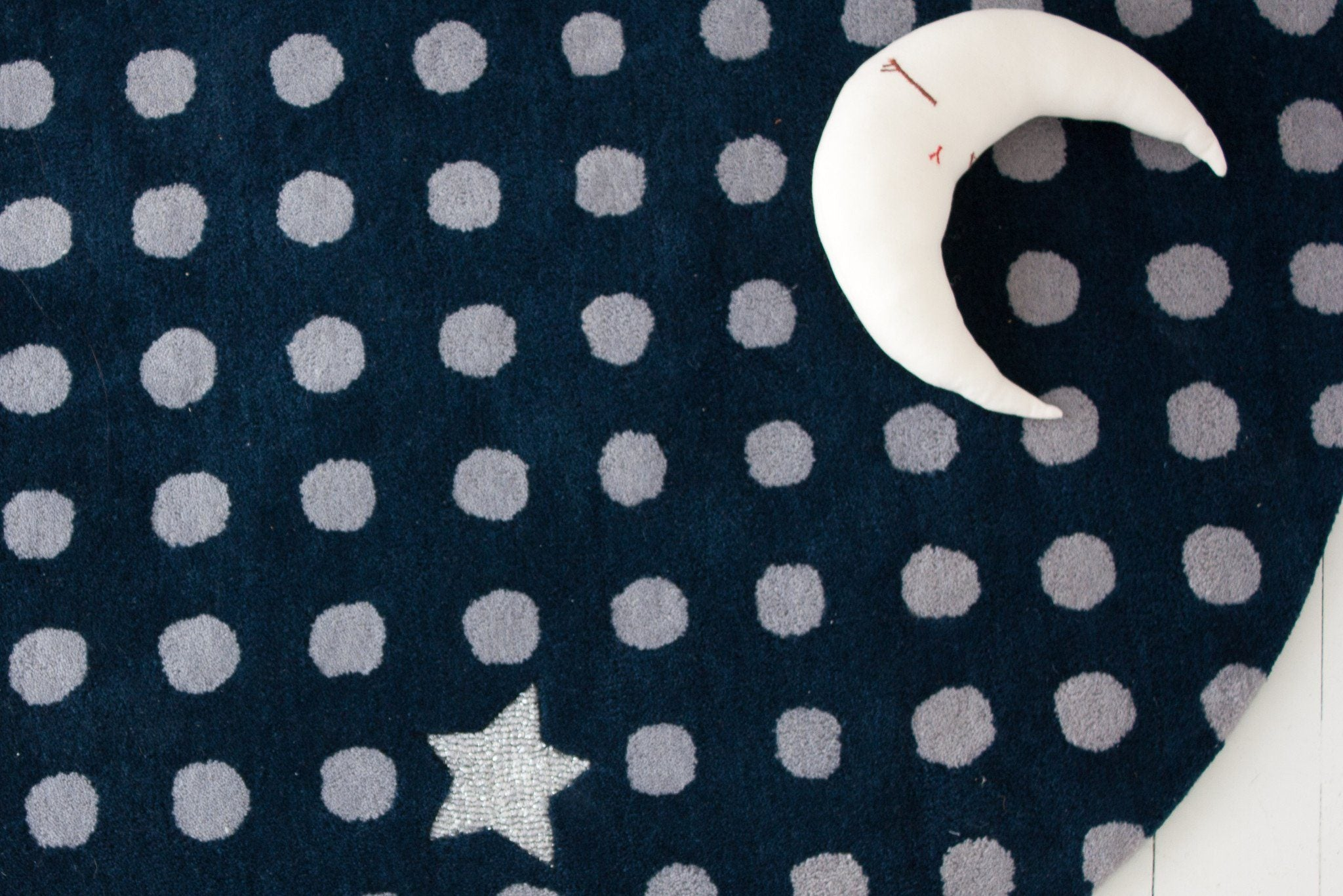 One & Only Star Rug - Project Nursery