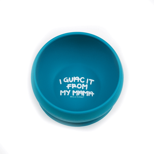 I Guac It From My Mama Wonder Bowl - Project Nursery