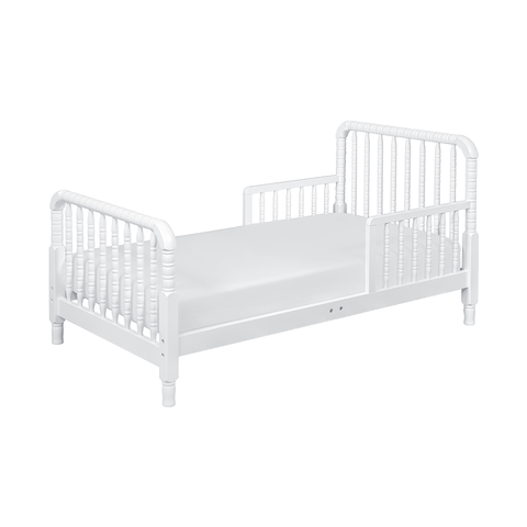 Palm Beach Twin Headboard - White