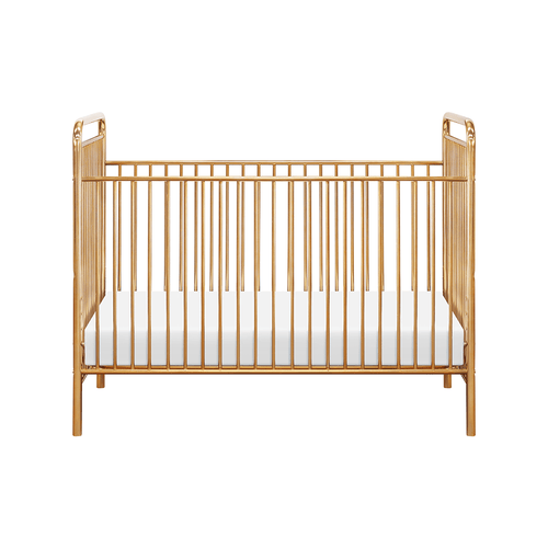 Jubilee 3-in-1 Convertible Metal Crib - Project Nursery