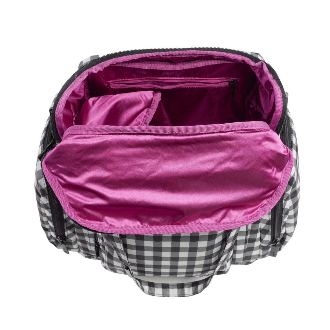 Be Supplied Breast Pump Bag - Project Nursery