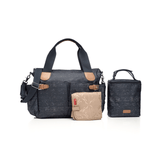 Kay Diaper Bag  - The Project Nursery Shop - 2