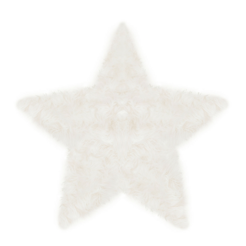 Organic Cotton Washcloth Set - Boucle Star