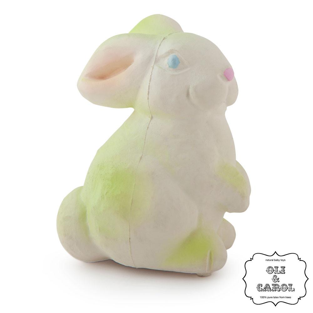 Bob the Bunny Toy  - The Project Nursery Shop - 2
