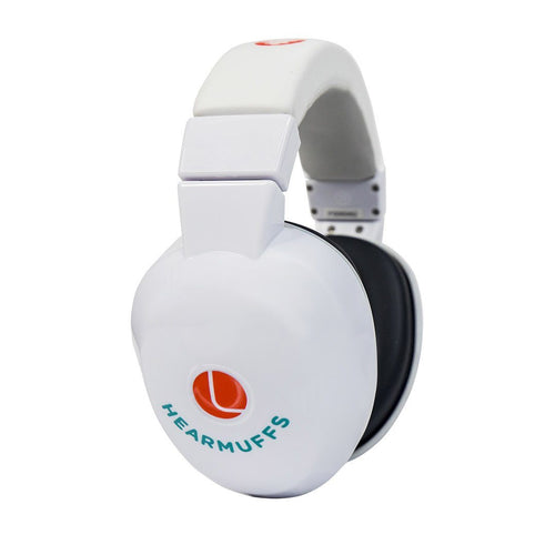 HearMuffs Headphones - Infant + Toddler - Project Nursery