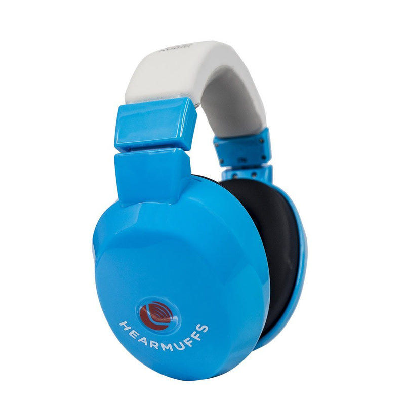 Hearmuffs Headphones - Kids - Project Nursery