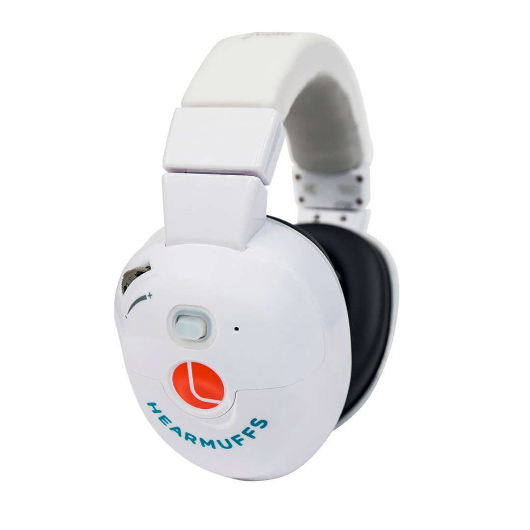 HearMuffs Sounds Headphones - Project Nursery