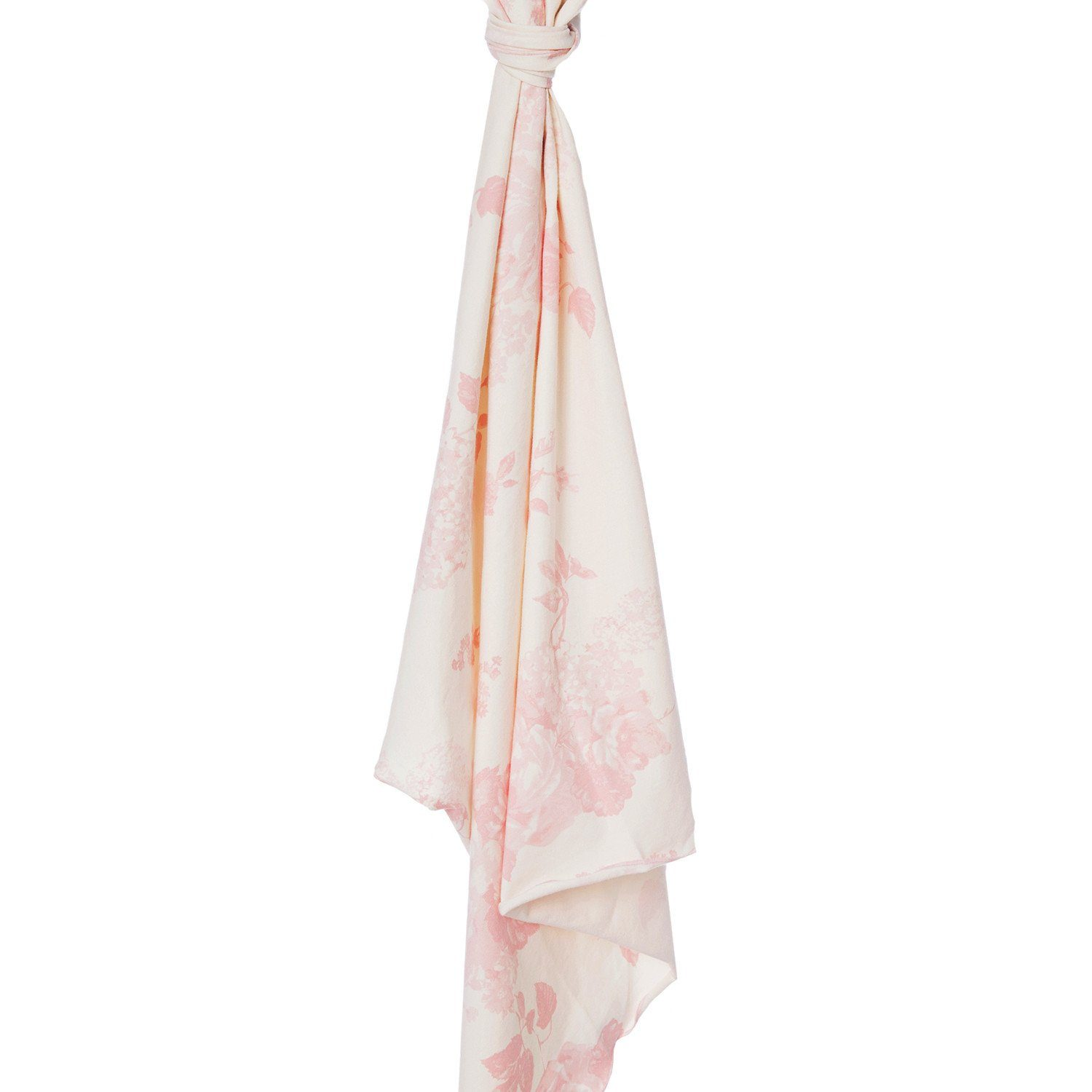 Organic Linen One piece and Swaddle Set - Project Nursery