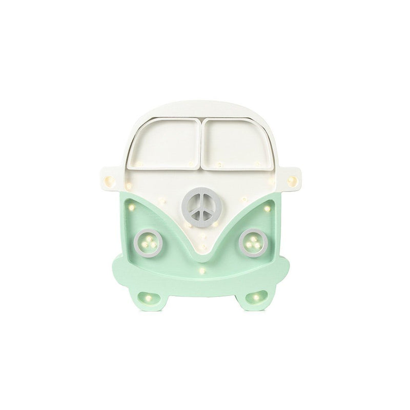 Camper Van Light - Project Nursery