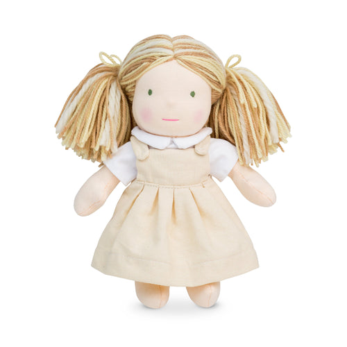 My Friend Lulu Doll - Project Nursery
