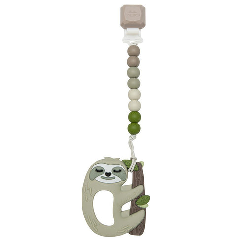 Sloth Gem Teether Set - Project Nursery