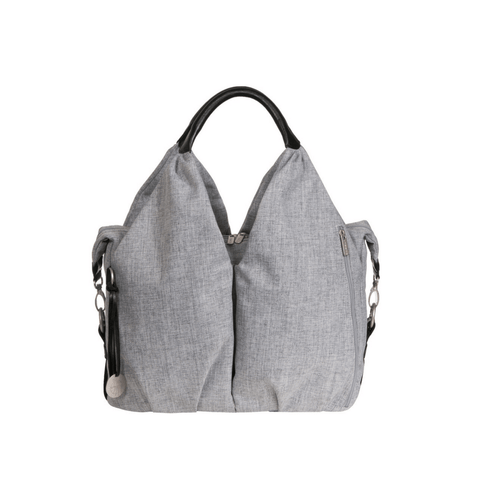 Oversized Carryall Tote in Palmtastic