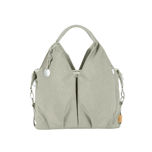 Green Label Neckline Ecoya Bag - Project Nursery