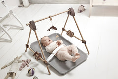 The Matty Baby Changer - Project Nursery
