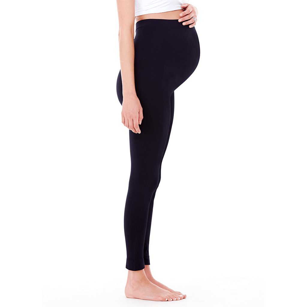 Seamless Belly Leggings Size 1 - The Project Nursery Shop - 1