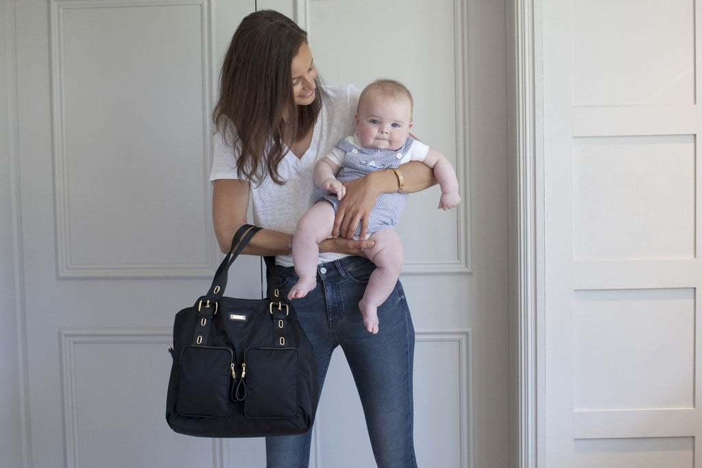 Alexa Diaper Bag