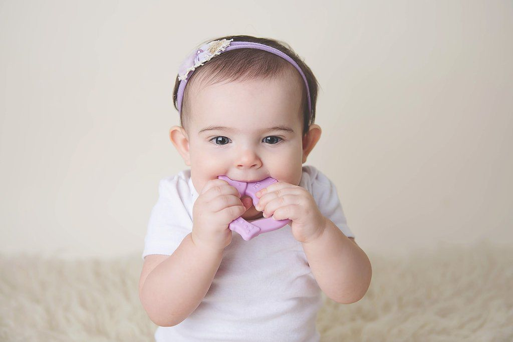 Unicorn Teether  - The Project Nursery Shop - 3