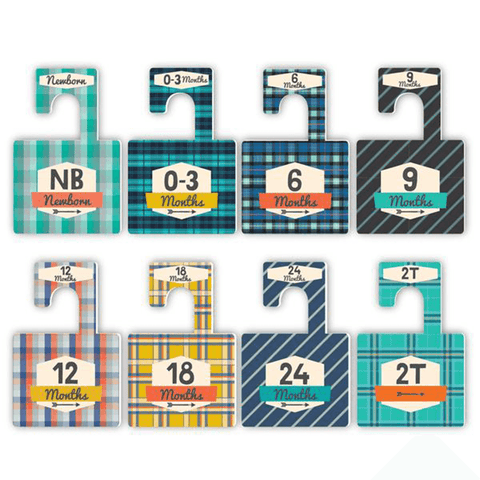 Aqua Patterned Jersey Sheet