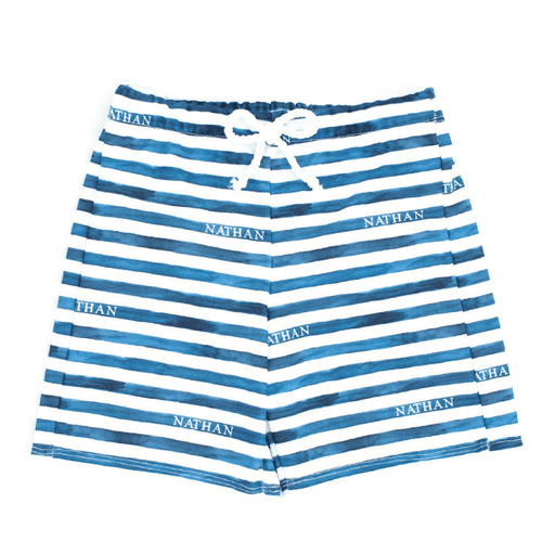 Personalized Boys Swim Trunk - Project Nursery