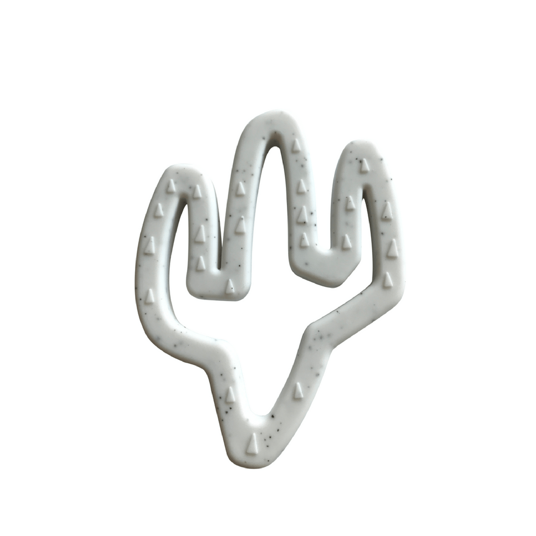 Cactus Teether - Project Nursery