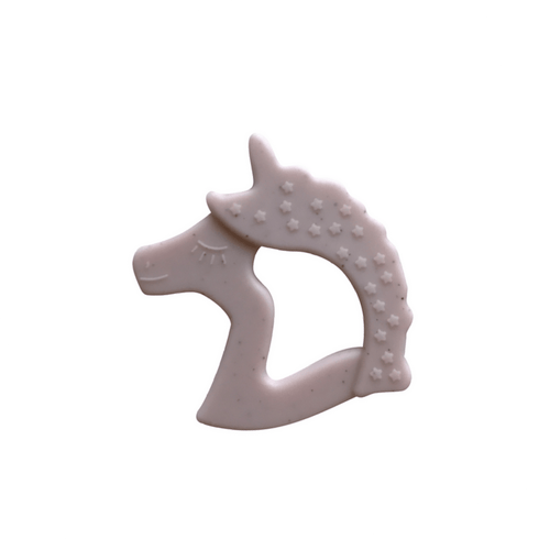 Unicorn Teether - Project Nursery