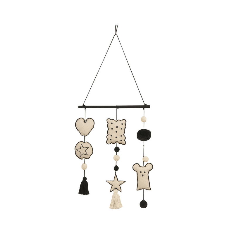 Baby Wall Hanging - Project Nursery
