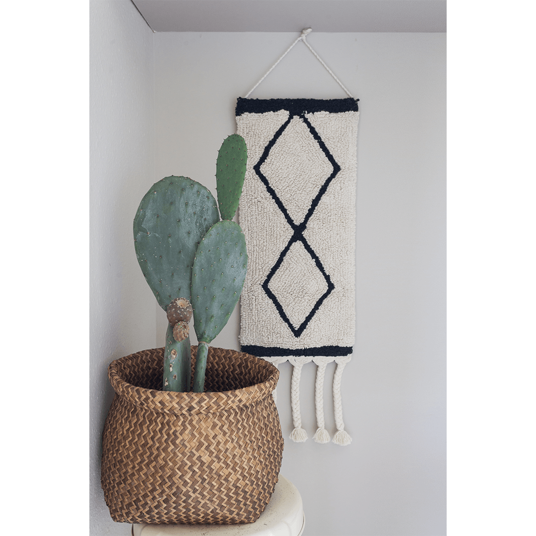 Bereber Wall Hanging - Project Nursery