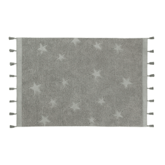 Hippy Stars Rug - Project Nursery