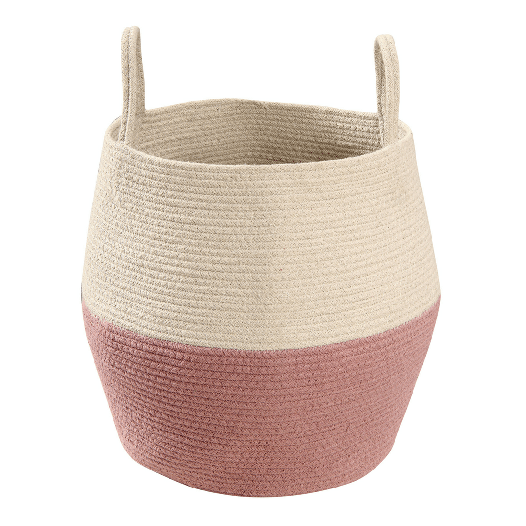 Zoco Basket - Project Nursery
