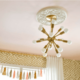 Sputnik Chandelier  - The Project Nursery Shop - 2