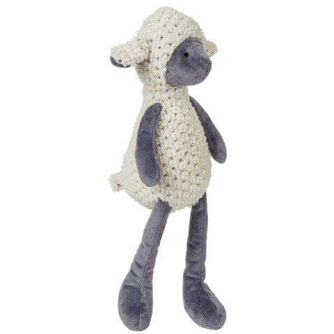 Fox Knittie Bittie Toy