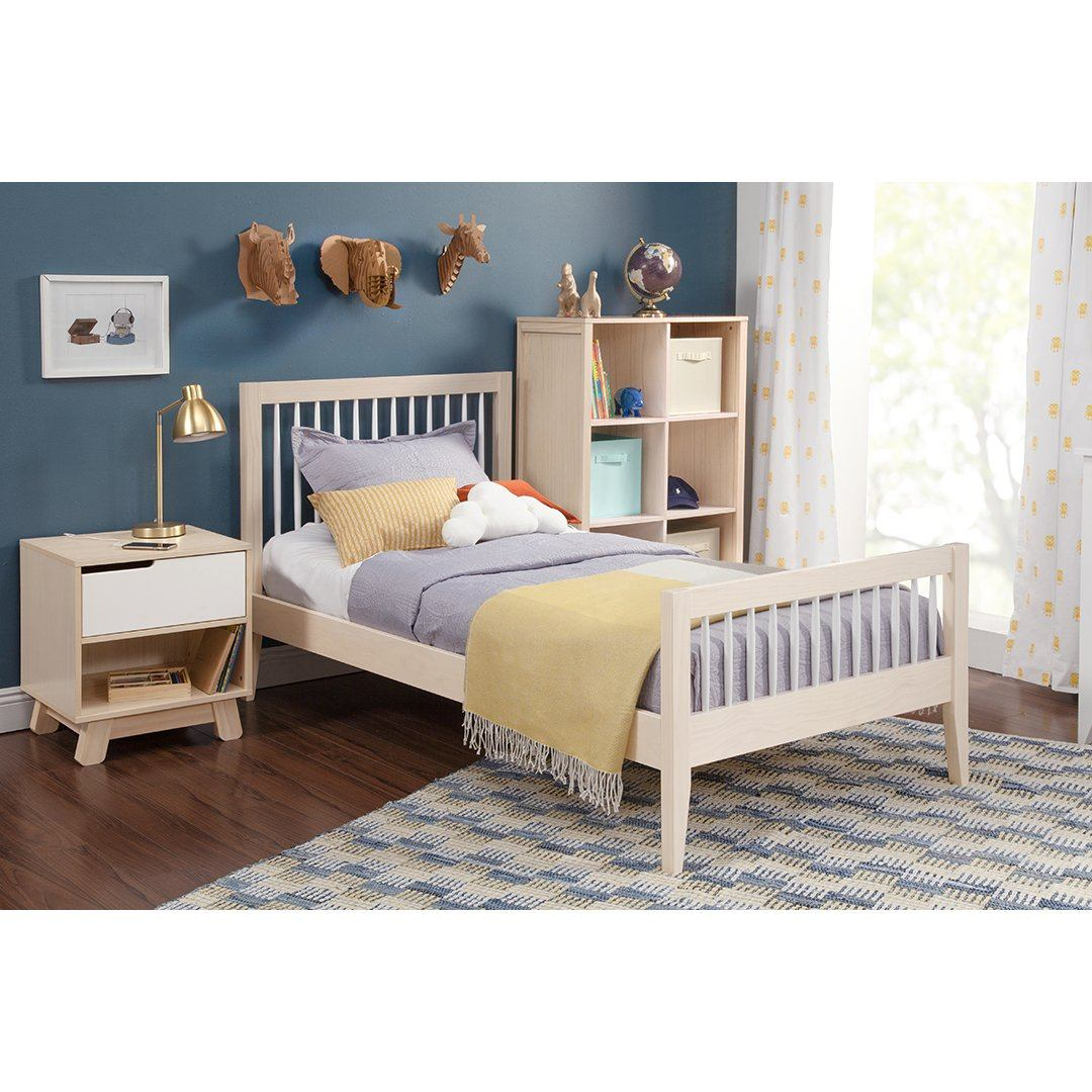 Sprout Platform Twin Bed - Project Nursery