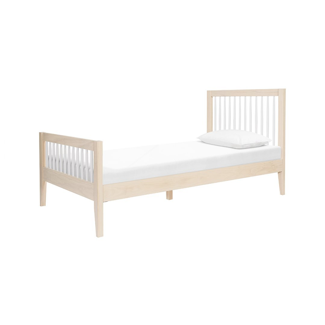 Sprout Platform Twin Bed Project Nursery