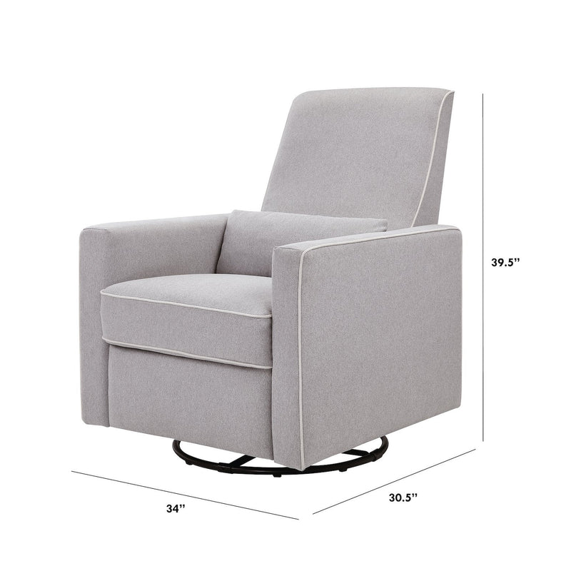 Piper Recliner Furniture Davinci