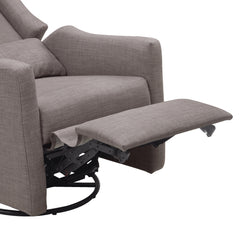 Kiwi Glider Recliner with Electronic/USB Control - Project Nursery