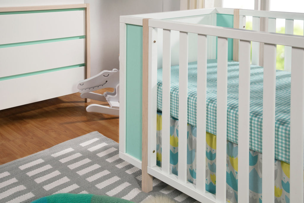Bingo 3-in-1 Convertible Crib  - The Project Nursery Shop - 14