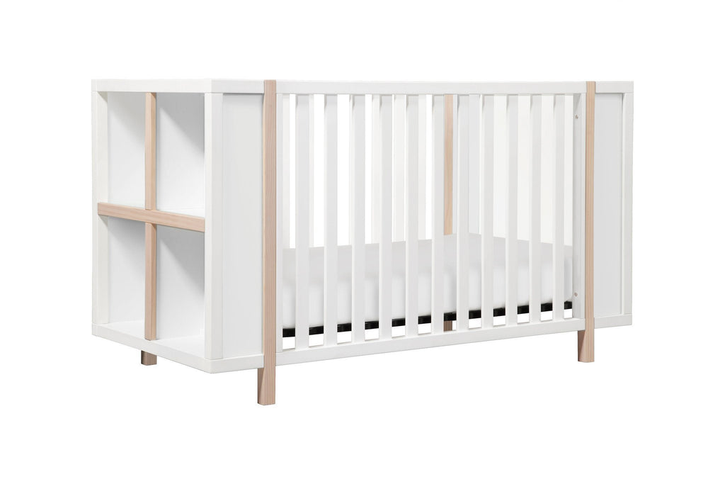 Bingo 3-in-1 Convertible Crib  - The Project Nursery Shop - 5