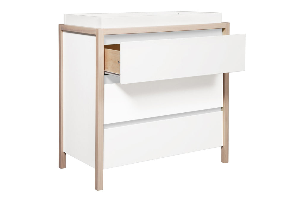 Bingo 3-Drawer Changer Dresser  - The Project Nursery Shop - 4