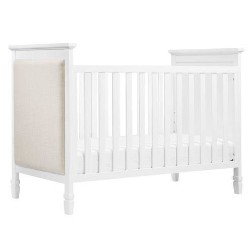 Lila 3-in-1 Convertible Crib - Project Nursery