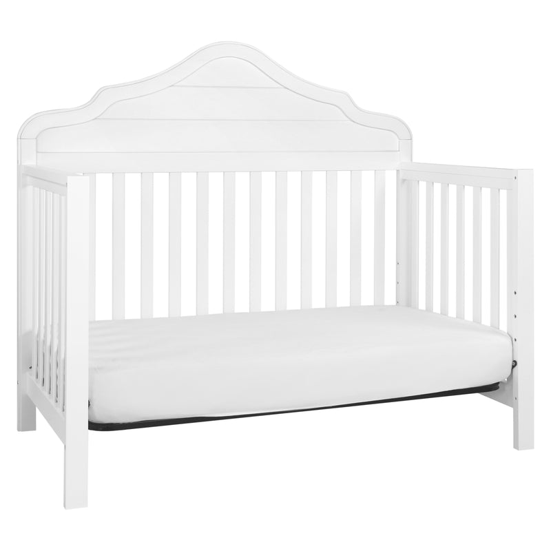 Flora 4-in-1 Convertible Crib - Project Nursery