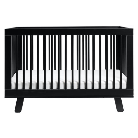 Project Nursery Wooster Crib in Pure White