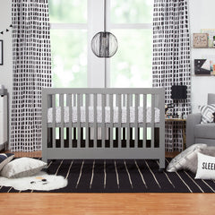 Maki Full-Size Folding Crib - Project Nursery