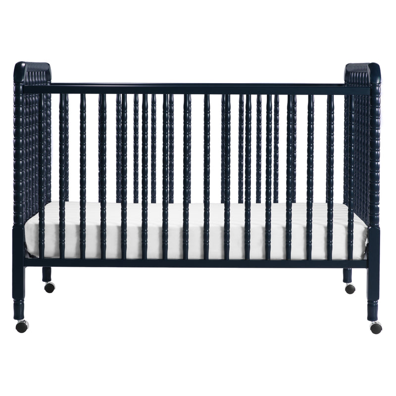 Jenny Lind Stationary Crib - Project Nursery