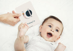ABC Baby Photo Cards - Project Nursery